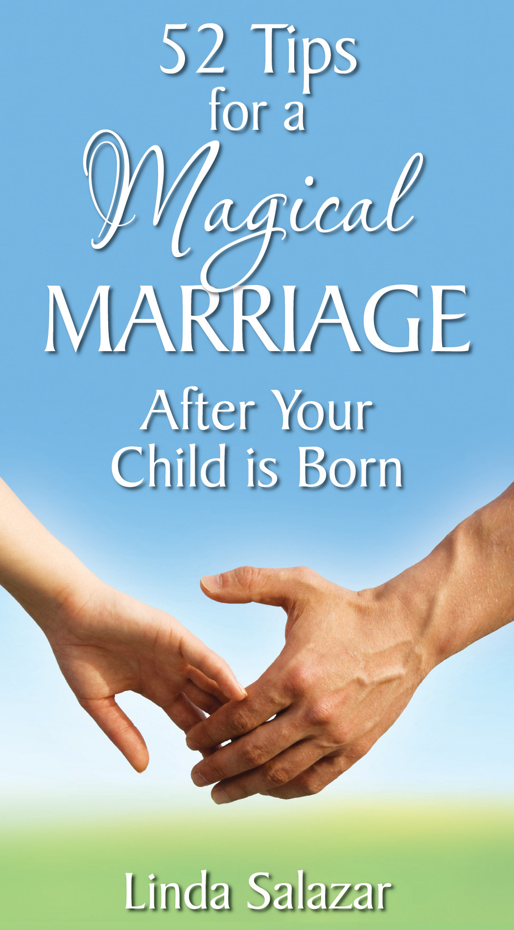 52 tips for a magical marriage